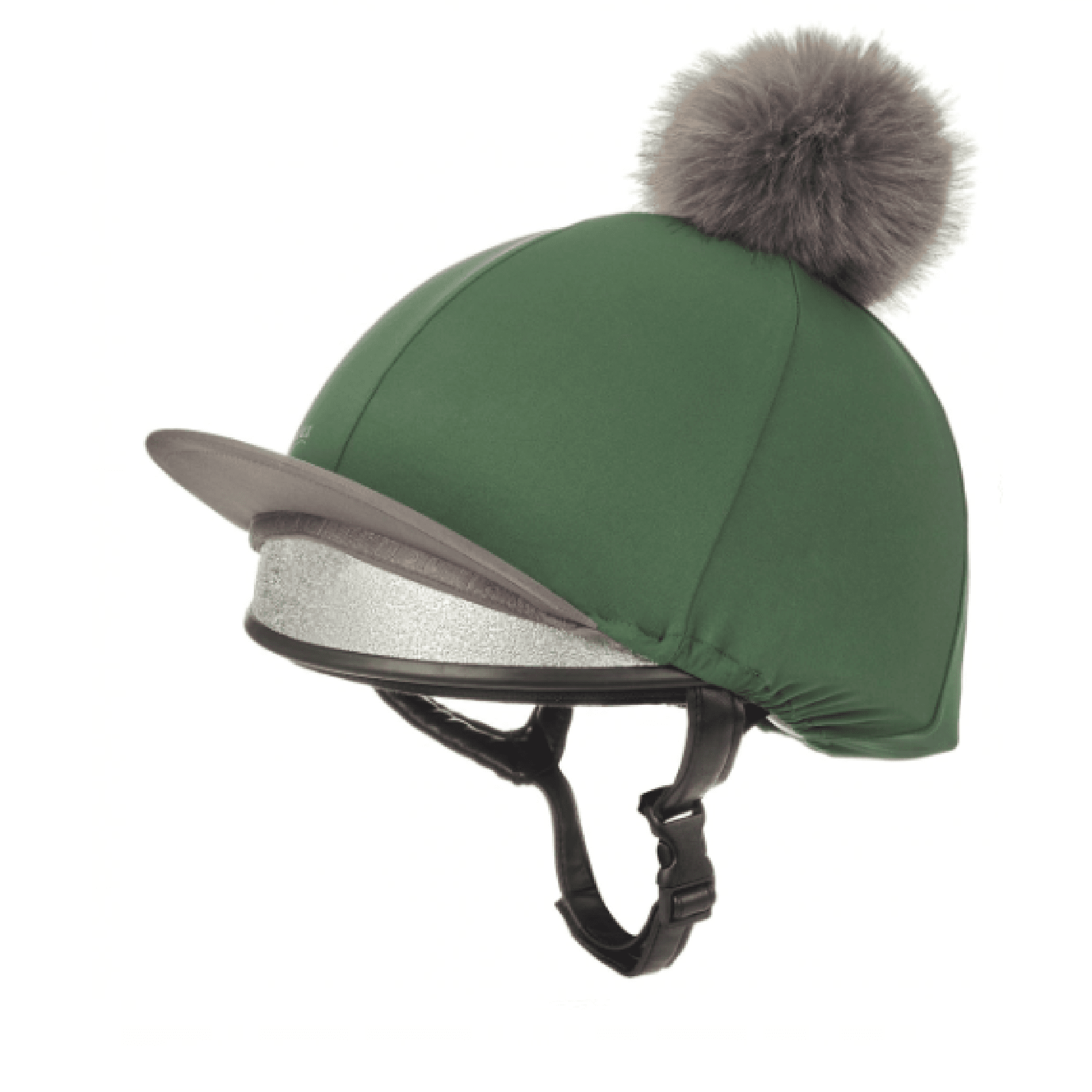 My-LeMieux-Hat-Silk-Luxury-Skull-Riding-Hat-Silk-Cover-with-Detachable-Pom-Pom thumbnail 28