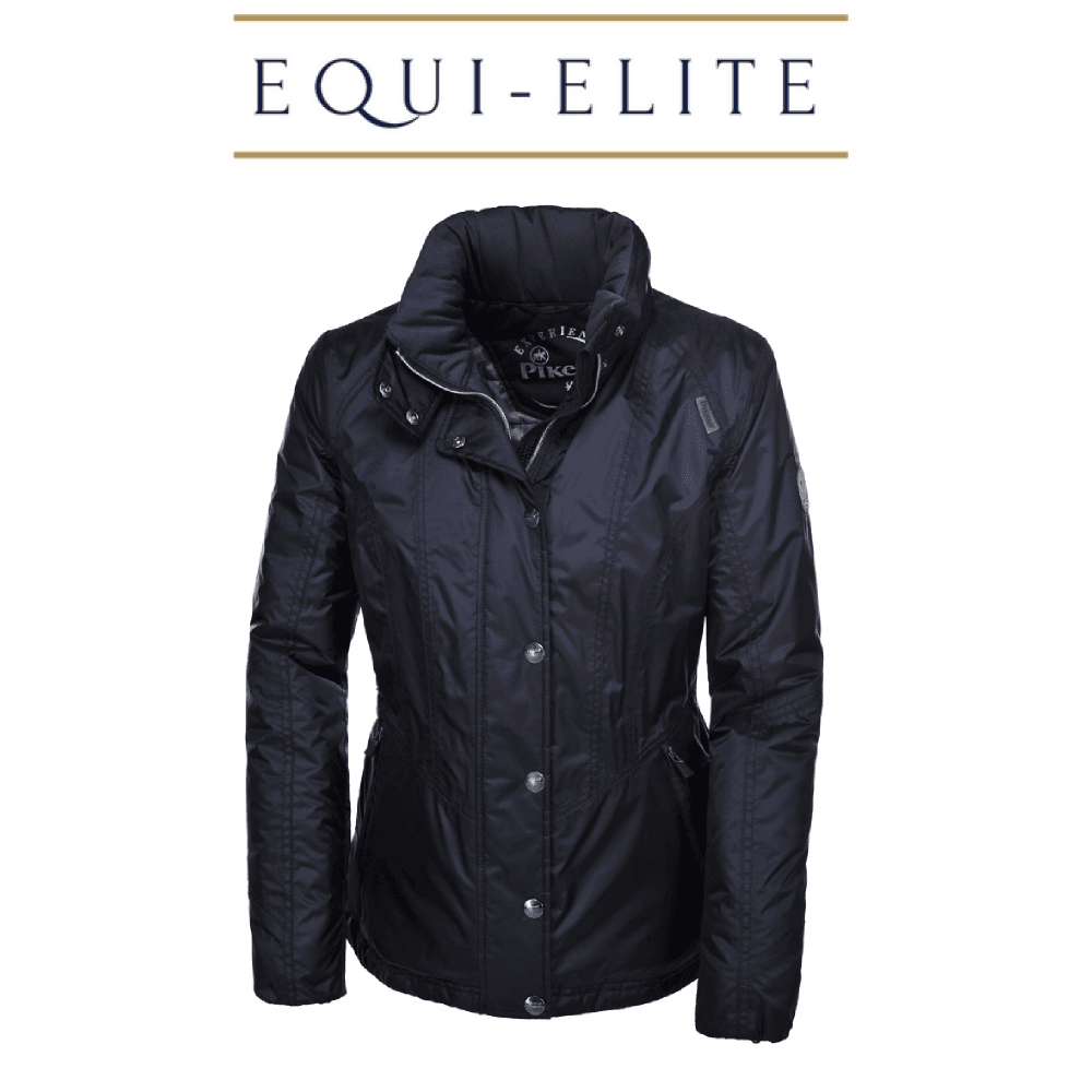 2db1c781dbc Pikeur ESRA Waterproof Ladies Jacket - RIDER from Equi-Elite UK